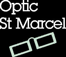 OPTIC SAINT MARCEL